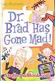 หนังสือป๊อปอัพสามมิติ Dr Brad Has Gone Mad! By Dan Gutman