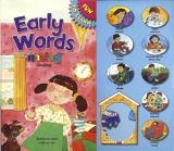 หนังสือป๊อปอัพสามมิติ Early Words