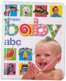 หนังสือสำหรับเด็ก Happy Baby- ABC