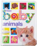 หนังสือสำหรับเด็ก Happy Baby- Animals