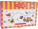 หนังสือสำหรับเด็ก High-Frequency Readers Briefcase