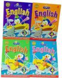 หนังสือสำหรับเด็ก Activity Book 3-4 (Ages 4-6)