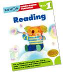 หนังสือสำหรับเด็ก Kumon - Reading Grade 1