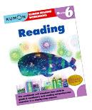 หนังสือสำหรับเด็ก Kumon - Reading Grade 6