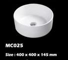 อ่างล้างหน้า(MC025)