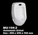 โถสุขภัณฑ์ชาย(MU-104-2)