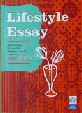 หนังสือLIFESTYLE ESSAY