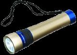 ไฟฉายดำน้ำ Aqua Star LED 3W/160 Lumens