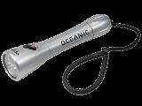 ไฟฉายดำน้ำ Oceanic OP 3x3 LED