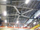 พัดลมเพดานอุตสาหกรรม