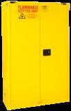 ตู้เก็บสารเคมีไวไฟ DURHAM รุ่น 45 gal