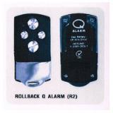 กุญแจรีโมท Q Alarm R2