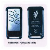 กุญแจรีโมท Foxguard R3