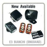 กุญแจรีโมท E3 Bianchi
