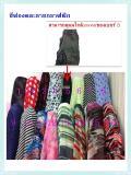 ผ้าชีฟองลาย (โปร่ง) Chiffon Graphic