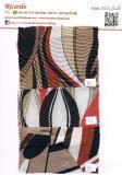 ผ้าซาติน ลาย  SATIN60 2