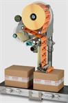 เครื่องติดสติกเกอร์ Logopak L100, L200