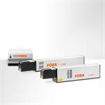 เครื่องพิมพ์ระบบ  Laser Marking FOBA