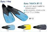 ตีนกบ  TABATA RF-12