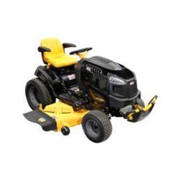 รถตัดหญ้า แบบนั่งขับ คราฟท์แมน PGT9500
