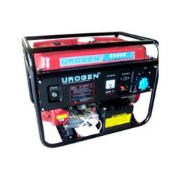 เครื่องกำเนิดไฟฟ้าเบนซิน Model 4500 , 6500