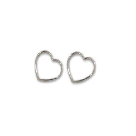 แหวนรูปหัวใจ