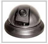 กล้องสีแบบโดม รุ่น KPC-252
