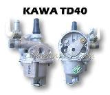 อะไหล่ คาร์บูเรเตอร์ KAWA TD40