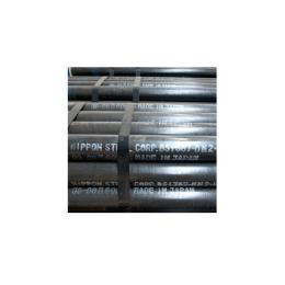 Black Steel Pipe (ท่อสตีมดำ)