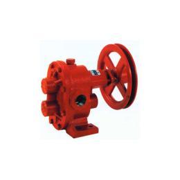Gear Rotary Pump (ปั๊มเฟือง)