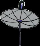 แผ่นจานดาวเทียม Infosat รุ่น SSB-50