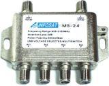 มัลติสวิทซ์  Multi Switch 2X4