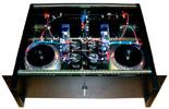 เครื่องเสียง รุ่น IC class-D amplifier