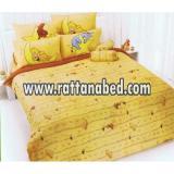 ผ้าปูที่นอน Classic Pooh PH 15