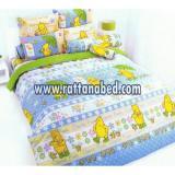 ผ้าปูที่นอน Classic Pooh PH 41