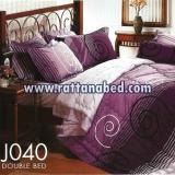 ผ้าปูที่นอน Jessica J 040
