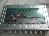 เครื่องขยายสัญญาณ  รุ่น FORMULA-X FX-888s