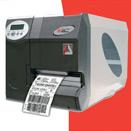 เครื่องพิมพ์บาร์โค้ด รุ่น 9864