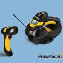 เครื่องสแกนบาร์โค้ดอุตสาหกรรม PowerScan® 8300