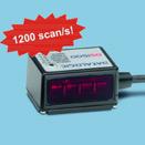 เครื่องสแกนเนอร์แบบเลเซอร์ รุ่น DS1500