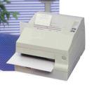 เครื่องพิมพ์ใบเสร็จ รุ่น TM-U950