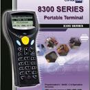เครื่องเทอร์มินัลแบบพกพา รุ่น CPT-8000 IP65