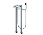 ก๊อกผสมน้ำร้อน-เย็นอ่างอาบน้ำแบบยืนNVB-A199-308
