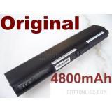 แบตเตอรี่ Asus AL31-1005 FOR EEE PC 1005,1005H,1001