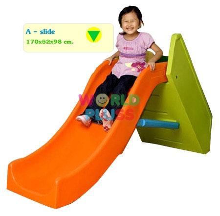 ของเล่นกระดานลื่นA - slide WP-A-013