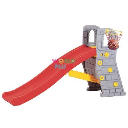 ของเล่นสไลเดอร์คิงดอมกลาง WP-A-036