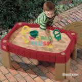 ของเล่นโต๊ะเล่นน้ำเล่นทราย 7594 WPB-028