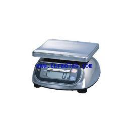 เครื่องชั่งไฟฟ้า รุ่น FX-2000i
