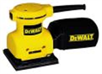เครื่องขัดกระดาษทราย ดีวอล รุ่น DW411 (000786)