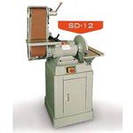 เครื่องขัดกระดาษทรายสายพาน แบบแท่น (001136)